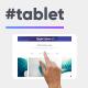 Tablet Presentation Kit - VideoHive Item for Sale