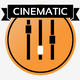 Calm Cinematic Inspiration
