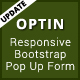 Optin - Responsive Bootstrap 3 Pop Up Form - CodeCanyon Item for Sale