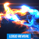 Particle Light Reveal - VideoHive Item for Sale
