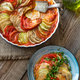 Dish of ratatouille - PhotoDune Item for Sale