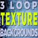 Moving Texture Background - VideoHive Item for Sale