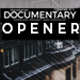 Documentary Opener - VideoHive Item for Sale