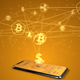 Crypto Currency Wallet App for Android, Bitcoin - VideoHive Item for Sale
