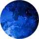 Space with Stars - VideoHive Item for Sale