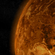 Surface of Venus Planet - VideoHive Item for Sale