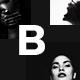 Blazz - Creative Multi-Concept Portfolio WordPress Theme - ThemeForest Item for Sale