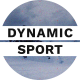 Dynamic Sport - VideoHive Item for Sale