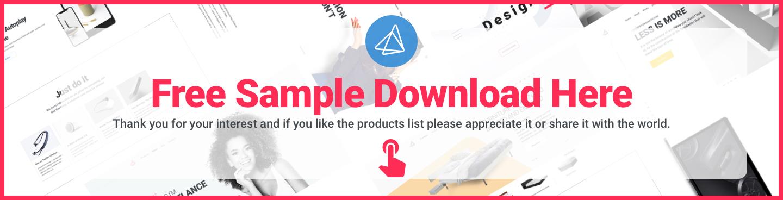 Ataman UI Kit - Templates For Sketch - 31