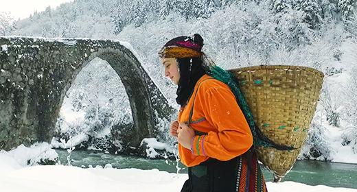 Turkey Anatolia People