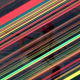 Colorful Lines Moving - VideoHive Item for Sale