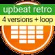 Upbeat Happy Retro Party
