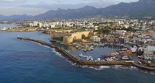 Cyprus- Kibris Country
