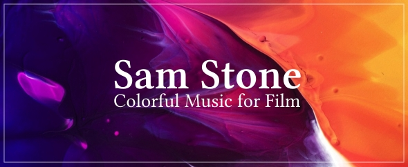 Sam stone colorful music for picture2