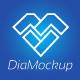 diamockup