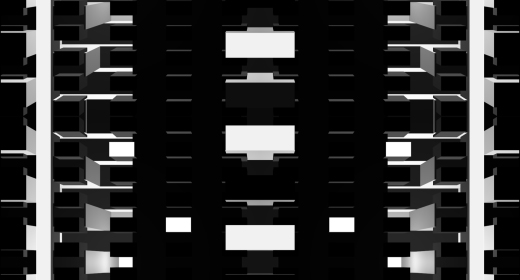 Loco Cubes VJ Loop