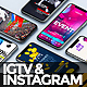Favorite IGTV / Instagram Stories Pack - VideoHive Item for Sale