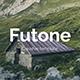Futone Creative Design Google Slide Template