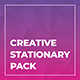 Creative Stationary Pack