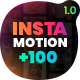 InstaMotion | Instagram and Social Promotion - VideoHive Item for Sale