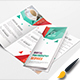 Photography Trifold Brochure - GraphicRiver Item for Sale