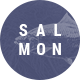 Salmon — Restaurant WordPress Theme - ThemeForest Item for Sale