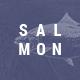 Salmon — Restaurant WordPress Theme - ThemeForest Item for Sale