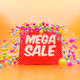 Shopping Bag Sales - VideoHive Item for Sale
