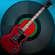 Happy Acoustic Guitar - AudioJungle Item for Sale
