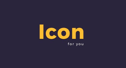 Icon Collection 2018