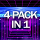 80s Retro Loops Pack 2 - VideoHive Item for Sale