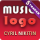 Inspiring Guitar Intro Logo