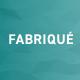 Fabriqué - Factory & Industrial Business WordPress Theme - ThemeForest Item for Sale