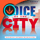 Voice of The City Church Charity Media Kit - GraphicRiver Item for Sale