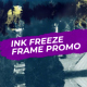 Ink Freeze Frame Promo - VideoHive Item for Sale