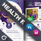 Health Flyer Bundle Templates