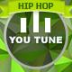 It is Hip-Hop