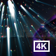 Light Rays Falling 4K - VideoHive Item for Sale