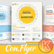 Content Marketing Flyer - GraphicRiver Item for Sale