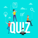Quiz Online - CodeCanyon Item for Sale