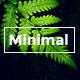 Minimal Creative Keynote Templates - GraphicRiver Item for Sale