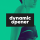 Dynamic Opener for Premiere Pro - VideoHive Item for Sale