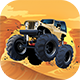 Monster Truck Buildbox with GDPR: Android Game - CodeCanyon Item for Sale