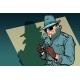 Detective Spy Shadow