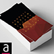 Creative Business Card No.11 - GraphicRiver Item for Sale