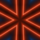 Neon Stars VJ Loop - VideoHive Item for Sale