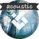 Upbeat Acoustic Folk Background