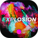 Powder Explosion Decorative Suite - GraphicRiver Item for Sale