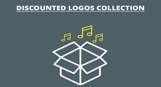 Discounted Logos Intros Collection