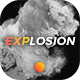 Powder Explosion Brushes - GraphicRiver Item for Sale